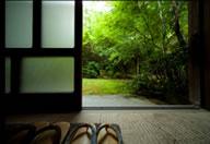 日田琴平温泉かやうさぎの離れ写真