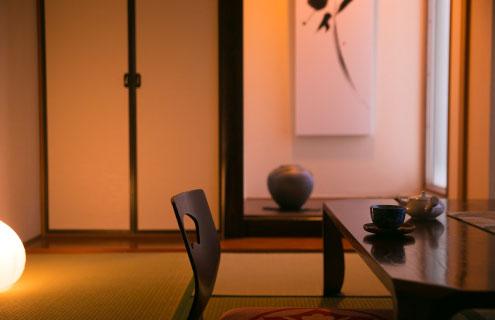 源泉湯元の宿 旅館 国東荘 様