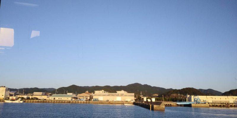 五島列島の福江島にお伺いしました!