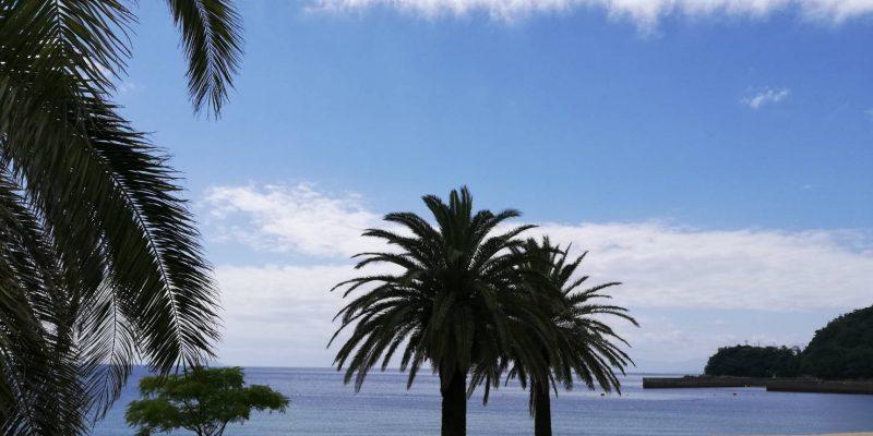 もうすぐ夏休みシーズン!瀬戸内海の施設様にお伺いしました!