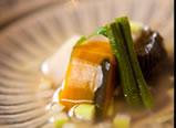 日田琴平温泉かやうさぎの料理写真
