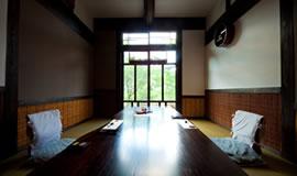 日田琴平温泉かやうさぎの離れ宿泊のお客様にお知らせ