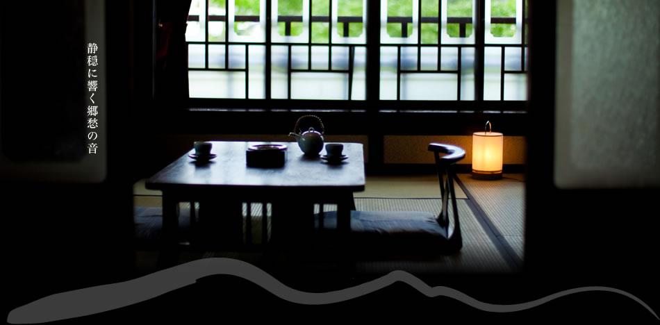 日田琴平温泉かやうさぎのトップ写真